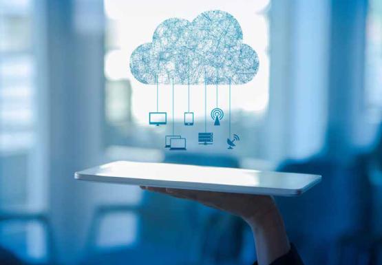 Mobile & Cloud Applications