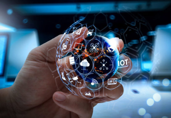 IoT--framework