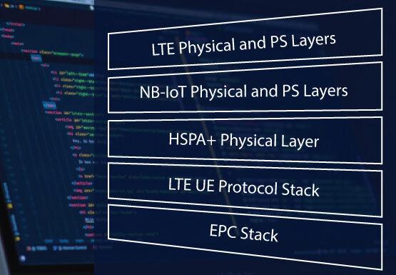 Wireless Software Stacks