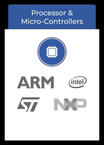 Processor Micro Controllers